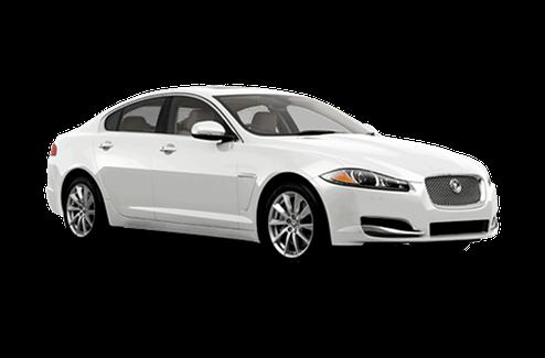 Klasa E Premium Automat - Jaguar XF