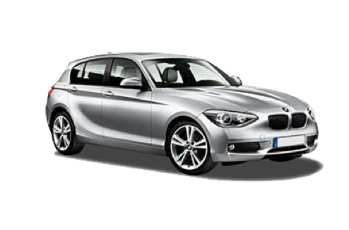 Klasa C Premium - BMW 1