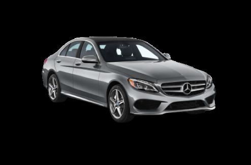 Klasa D Premium Automat - Mercedes C Klasa