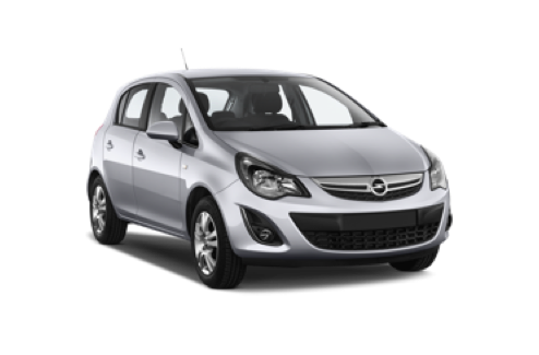 Klasa B - Opel Corsa