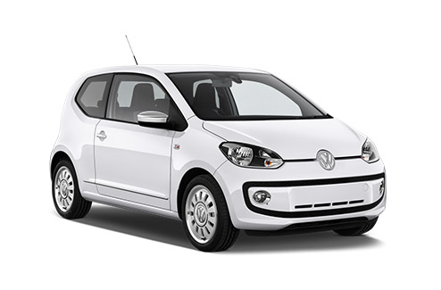 Klasa A - VW Up!
