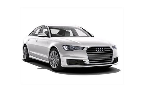 Klasa E Premium Automat - Audi A6