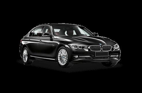 Klasa D Premium Automat - BMW 3