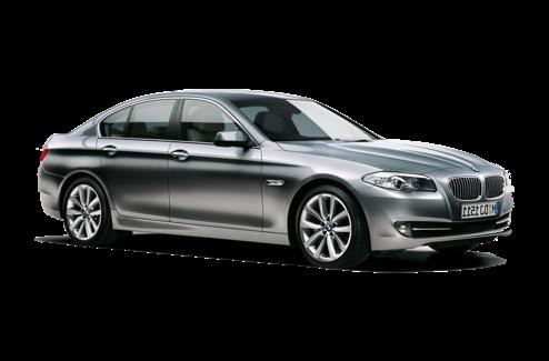 Klasa E Premium Automat - BMW 5