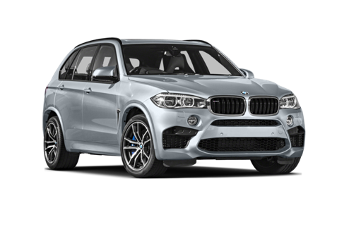 Klasa SUV E Premium - BMW X5