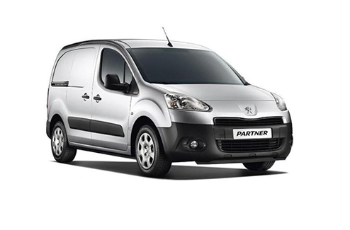 Klasa VAN Osobowy - Peugeot Partner