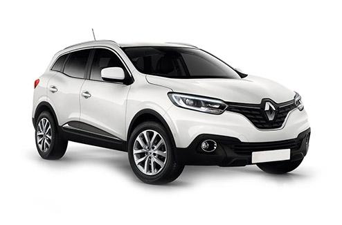Klasa SUV - Renault Kadjar