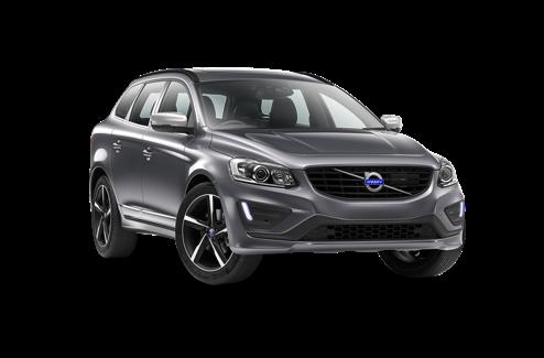 Klasa SUV D Premium Automat - Volvo XC60